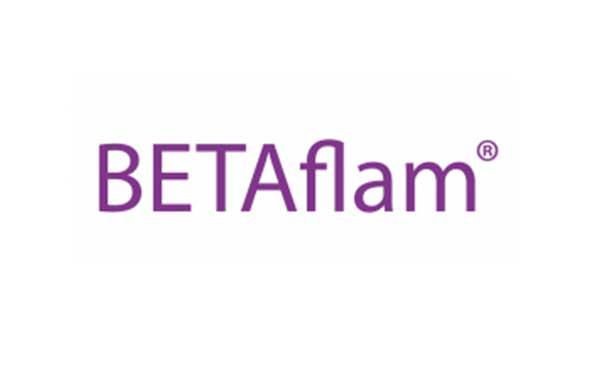 Betaflam Logo